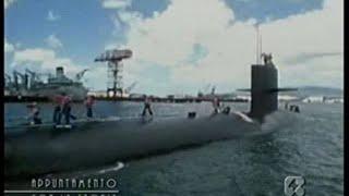 appuntamento con la storia la guerra fredda dei sottomarini