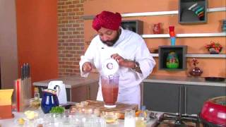 How to make Pav Bhaji | By ChefHarpal