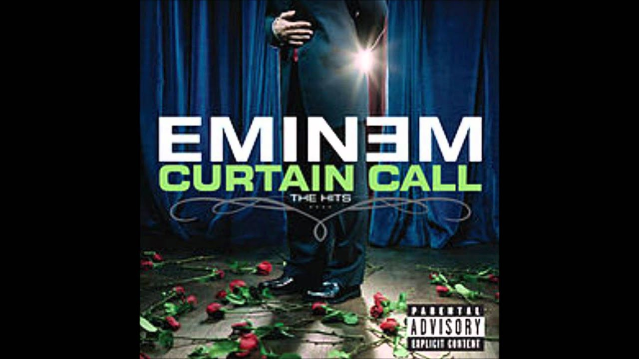 Eminem  FACK  Curtain Call The Hits  YouTube