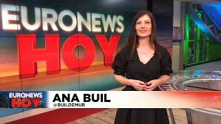 Euronews Hoy   Las noticias del miércoles 10 de febrero de 2021