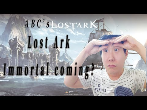 Lost Ark Mobile Is On Accelerating /ABC's Lost Ark