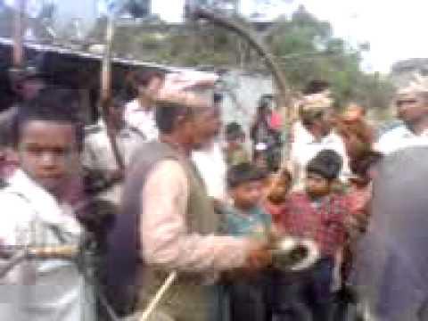 Panche Baja Nepali Traditional Music
