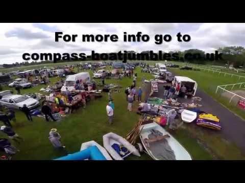 Devon Boat Jumble/Marine Market