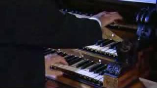 Toccata et Fugue en Ré Mineur BWV 565 - Jean Sébastien Bach