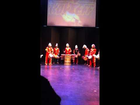 Dance Through The African Diaspora Part 1