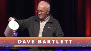Eternal Today: Now and Not Yet - Dave Bartlett