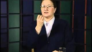 Курс жестового языка, Урок 7
