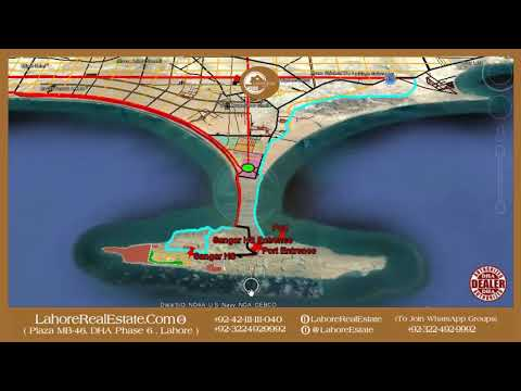 Gwadar Golf City Details About Developers Location Importance Booking Prices Jan 14 2018