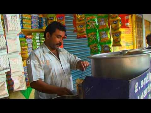 Tea Shop in Rajapalayam, Tamil Nadu