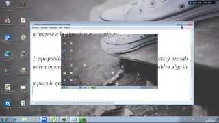 SOLUCION al error DXError log y DirectX log