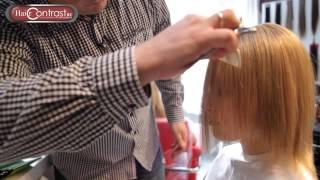 Наращивание волос для редкого пробора. Загущение пробора.(T Parting - это накладка для пробора, для многоразового использования, которая подходит для редких волос или..., 2013-07-28T13:32:33.000Z)