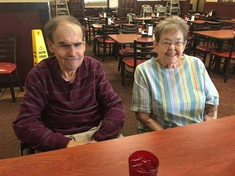 Janet Harvey Celebration of Life - Staunton Seventh-day Adventist Church