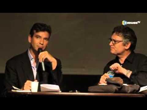 Conférence/Débat : La démondialisation par Arnaud MONTEBOURG, invité par Michel ONFRAY
