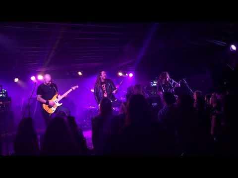 "Striker -""Full Set"" Live @Brick by Brick 10/3/17"