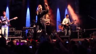 """Getter Jaani ja Koit Toome """"Rannamaja"""" LIVE StarFM tuuril Raplas 27.07.2014"""