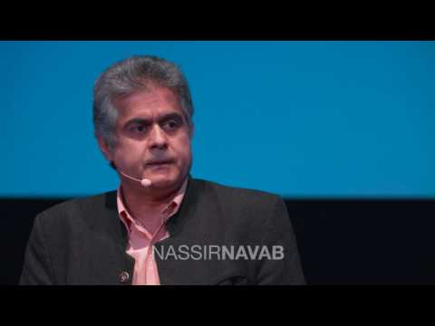 Medical Augmented Reality: coming soon to (operating) theaters near you | Nassir Navab | TEDxTUM