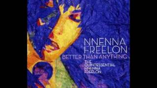 Watch Nnenna Freelon Nature Boy video