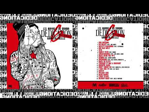 Lil Wayne - D6 Reloaded [FULL MIXTAPE]
