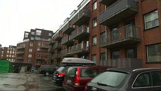 Hushållen tror på stigande bostadspriser - Nyheterna (TV4)