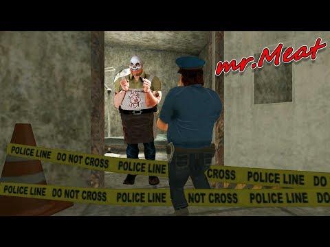 Mr. Meat 1.7.0 NEW UPDATE Мистер Мит 1.7.0