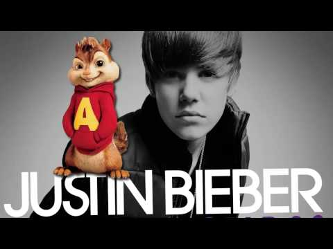 Justin Bieber - Beauty And A Beat - Alvin And The Chipmunks - Alvin E Os Esquilos
