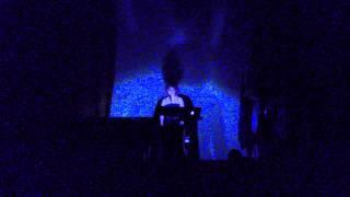 fram da La Fabbrica Illuminata con Frauke Aulbert 17 3 2014 Lyceum Fi   IMG 1564