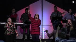 Worship - Sunday, February 14, 2021