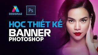 9 Phương pháp tư duy bố cục đồ họa thiết Kế Banner đẹp Trong Photoshop, Photoshop Online