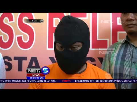 Janjikan Jadi Artis Lewat Casting Telanjang Instagram Pelaku Dibekuk NET5 thumbnail
