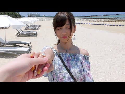 【モニタリング】沖縄の海ガチで貸し切って最高のサプライズした結果…