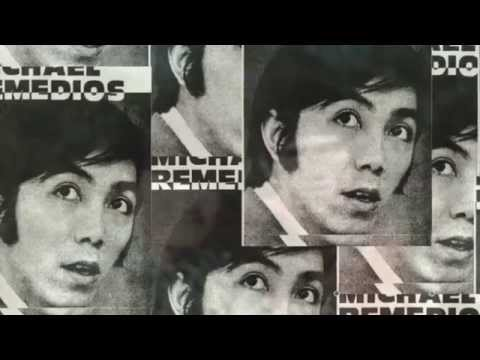 Hong Kong 60' pop group/The Mystics - Kiss me goodbye