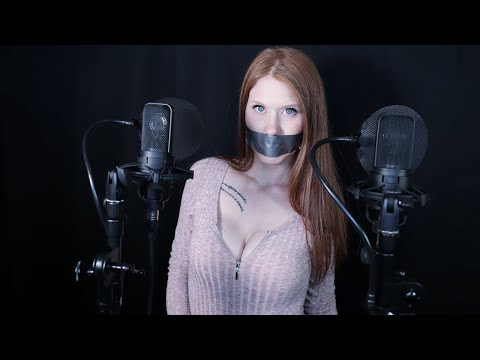 [ASMR] Intense And Sensitive Dual Mic Sounds | Gentle Sounds, Hand Movements And Crinkles For Sleep