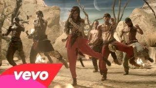 Repeat youtube video Rihanna ~ Where Have You Been (Lyrics - Sub. Español) Official Video