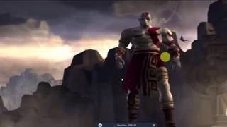 How To Download God Of War 1 Free For PC - Game Full Version