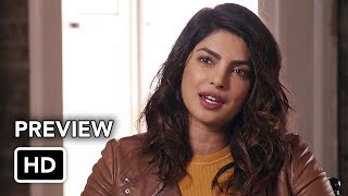 Quantico Series 3 | Costume Designer for Irish Cast