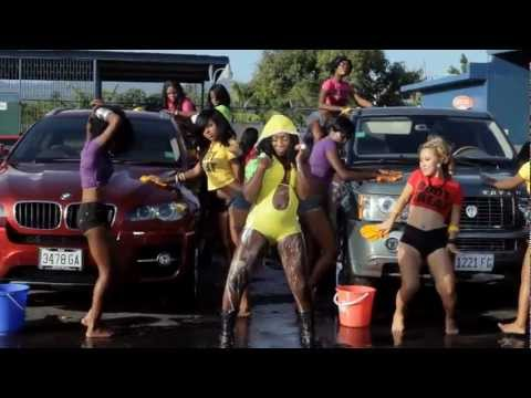 SPICE - BODY GREAT [OFFICIAL MUSIC VIDEO] XTREME.ARTS