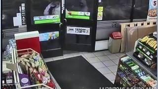 711 Attempted Armed Robbery