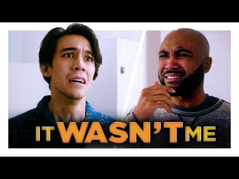 Download Youtube: I Swear I Didn't Wreck the Bathroom | Hardly Working