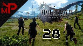 Reunited and it feel so good! - Final Fantasy XV Windows Edition Part 28
