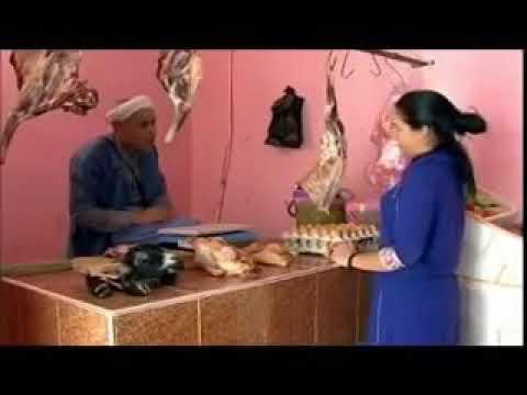 Aflam Hilal Vision   من اجمل الافلام الامازيغية اللتى شهداها الكتيرون فيلم ..بوتحيريت motarjam