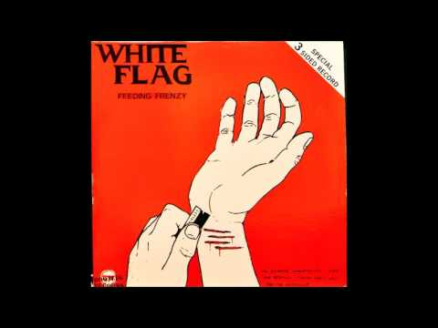 "White Flag ""Feeding Frenzy""/""Skate Across America"" Live Tracks!"