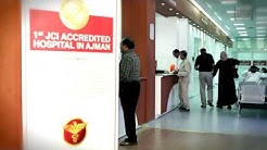 GMC HOSPITAL AJMAN - THE BEST WOMEN'S HEALTH CENTER FOR PAINLESS DELIVERY &  ANTENATAL CARE
