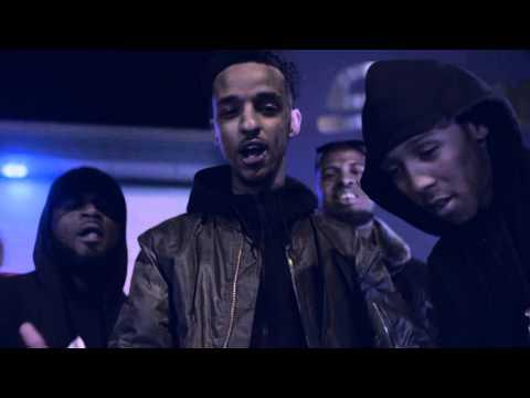 TE dness - Bumping [Music Video] ft Big 6ix, Solo & Blittz #6FM