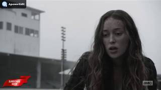Fear The Walking Dead 4x07 - The Wrong Side of Where You Are N…