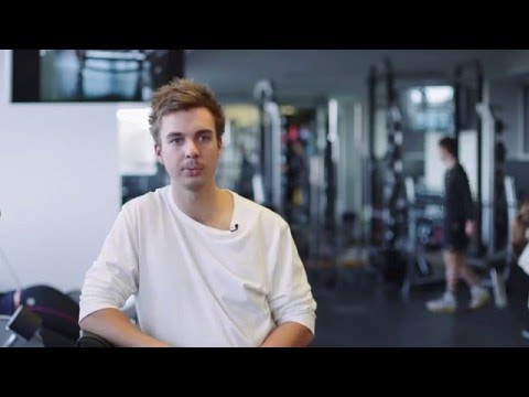 Bachelor Of Exercise & Sport Science