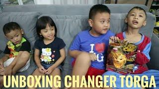 (4.90 MB) Unboxing Changer Torga Bima X Satria Garuda [Ramean Sama Teman] Mp3