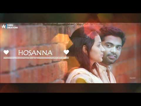 Hosanna | Instrumental | Flute | Thiru Creations