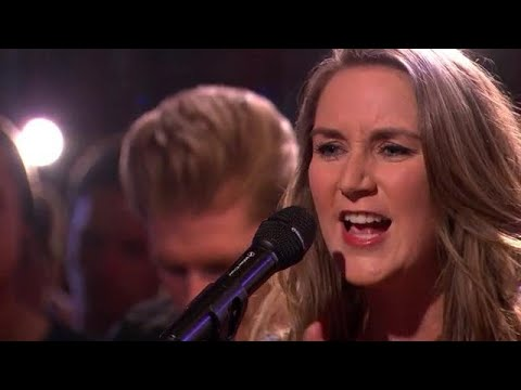 Download Katell Chevalier covert Stromae - RTL LATE NIGHT