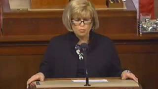 Congresswoman Fallin invites Pastor Sharon Daugherty to lead U.S. House of Representatives in Prayer