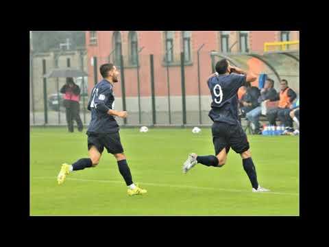 Ponte San Pietro-Virtus Ciserano Bergamo 0-1, 2° giornata di andata Serie D girone B 2021-2022
